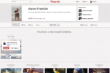 Pinterest mejora los tablerosgrupales