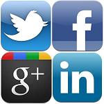 La galaxia social –infografía