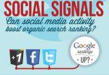 Social media mejora elSEO?