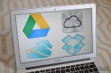 ¿Cual es el mejor de los servicios iCloud, Skydrive, Google Drive o Dropbox?[vídeo]