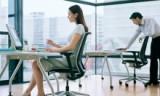 Los empleados que más usan las redes sociales tienen máséxito