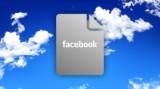 Facebook da 25MB a los usuarios para compartir archivos en lanube