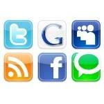 Las mujeres gestionan las redes socialesmejor