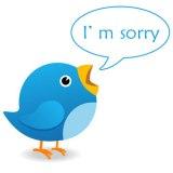 ¿Es ésta la mejor disculpa de una marca enTwitter?